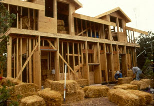 Home construction alternative home construction materials for Alternative home building methods
